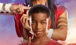 Netflix超级英雄新片《我们能成英雄》发布大批角色海报