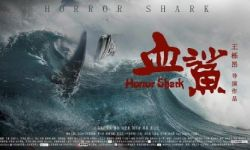 电影《血鲨》优酷热映   剧组匠心精神打造惊艳之作