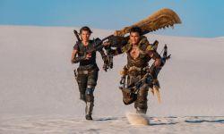 电影《怪物猎人》制片方发布道歉声明,将删除台词