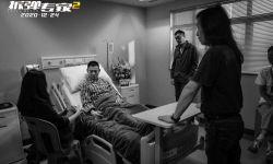 《拆弹专家2》将于12月24日上映  拆核弹、炸大桥,挑战演员极限