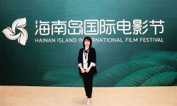 海南岛国际电影节:多家影视公司带项目来海南寻找取景地