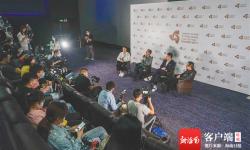 第三届海南岛国际电影节开幕影片《恋曲1980》在三亚首映
