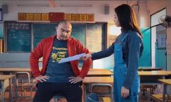 儿童励志电影《点点星光》获第33届中国电影金鸡奖最佳儿童片奖项