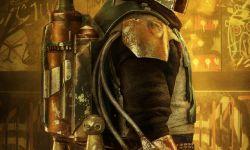 《星球大战》剧集《曼达洛人》第二季释出新角色海报