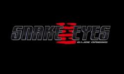 电影《特种部队:蛇眼起源》亮相2020巴西漫展  北美上映定档