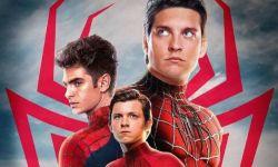 """""""超凡蜘蛛侠""""安德鲁·加菲尔德将回归《蜘蛛侠3》"""