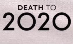 Netflix预热新剧《Death to 2020》:调侃今年太过魔幻