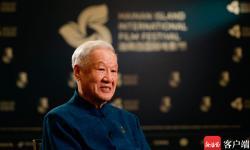 著名导演谢飞:网络电影会成为主流电影的一部分