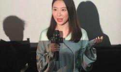 """导演鹏飞感恩海南岛国际电影节对创作者""""真金白银""""的帮助"""