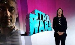 派蒂·杰金斯将执导一部新的《星球大战》电影《侠盗中队》
