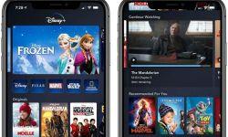 迪士尼公布其旗下流媒体平台Disney+订阅用户达8680万