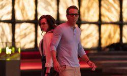 迪士尼宣布漫威新片《雷神4》《黑豹2》《惊奇队长2》新档期