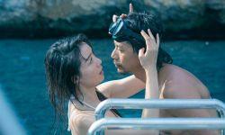 电影《一意孤行》海南岛电影节首映  段奕宏情陷宋茜和齐溪