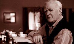 《夜班经理》原著作者约翰·勒·卡雷去世,享年89岁