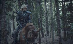 """""""大超""""亨利·卡维尔在拍摄Netflix美剧《猎魔人》片场受伤"""