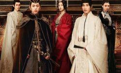 郭敬明新作《晴雅集》将映  美术参考唐代风貌,全部有据可循