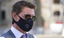 汤姆·克鲁斯在《碟中谍7》片场暴怒:不严格防疫就给我滚蛋!