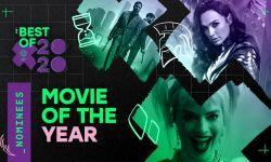 全球规模最大游戏娱乐媒体IGN评选出2020年度十佳影片