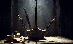 美剧《巫师》第二季发布三张剧照  只有物品没有角色