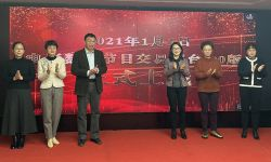 电影数字节目交易平台2.0版将于2021年1月1日正式上线