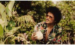火星哥Bruno Mars和周杰伦两大巨星联合推出SelvaRey嘻瑞24K朗姆酒