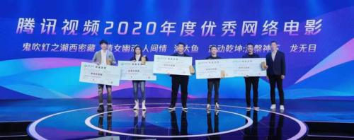 2020年网络电影:破千万成及格线,全年票房大盘