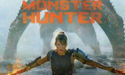 真人电影《怪物猎人》美国开画不理想 两天仅220万美元