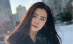 退出影坛的王祖贤一张近照引围观 网友:53岁依旧明艳动人