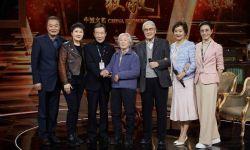 电视剧《渴望》剧组举办开播三十周年聚会
