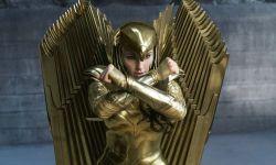 《神奇女侠1984》呈现真实人性深挖女侠成长故事带来内心力量