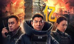 阿里影业《拆弹专家2》热映,灯塔冲击播助力影片首日票房破亿