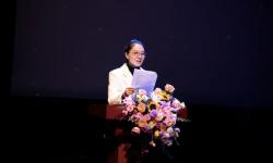 北京电影学院2019-2020学年优秀学生奖颁奖典礼圆满举行