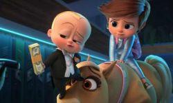 梦工厂动画电影《宝贝老板》续集《宝贝老板2》推迟上映