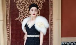 田海蓉受邀担任第29届华鼎奖专家评委并颁发大奖