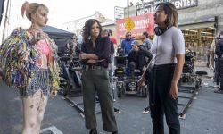 2020年好莱坞100部高票房电影  女性导演占据16%创纪录