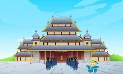 台湾历史系列动画片《圆圆寻亲历险记》第三集发布