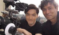 香港导演苏炫阁:相比于说话,我更享受用镜头来证明自己