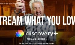 Discovery流媒体服务Discovery+已在美国上线