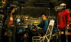 韩国科幻电影《胜利号》因疫情卖给流媒体Netflix  将于2月5日上线