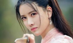 内地影星刘亦彤荣获2020亚洲小姐大中华总决赛季军