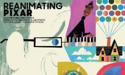 皮克斯多部动画影片登上《好莱坞报道者》本期封面