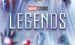 漫威新美剧《传奇》上线流媒体平台Disney+  《旺达·幻视》也将上线