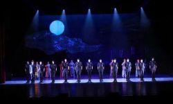 国内首部禁毒题材音乐剧《重生》在京演出 故事情节感人至深