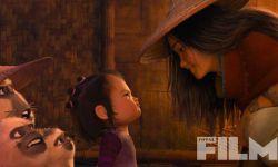 迪士尼动画新片《寻龙传说》发剧照,将于3月5日北美上映