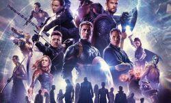 未来还会有《复仇者联盟》电影 不在第四阶段