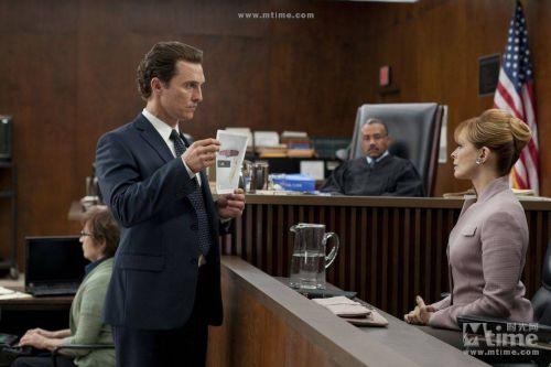 《林肯律师》将拍摄成剧集Netflix出品,大卫·E·凯利任制作人