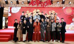 潮汕电影《老爷保号》见面会深圳举办  将于1月15日全国上映