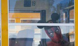 漫威影业凯文·菲吉:原汁原味限制级的《死侍3》正在剧本阶段