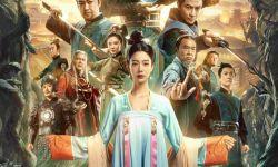 电影《长安伏妖》全国热映 克拉拉古装首秀好评如潮