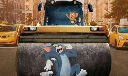 真人版电影《猫和老鼠》发新海报  有望引进中国内地